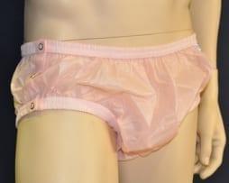 Pink Bikini Snap