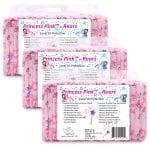 Rearz Pink Princess Adult nappy / Diaper