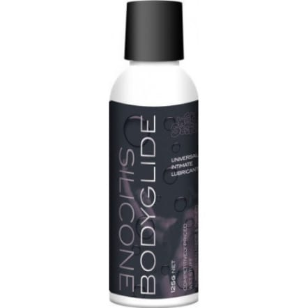 Wet Stuff Bodyglide Silicone Personal Lubricant