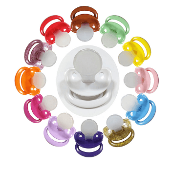 Pacifer colours- size 6