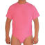 Tykable Pink Snappie T Shirt