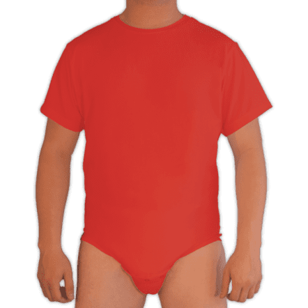 Tykable Red Snappie T Shirt