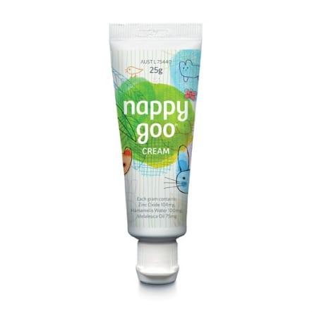 Nappy Good 25g