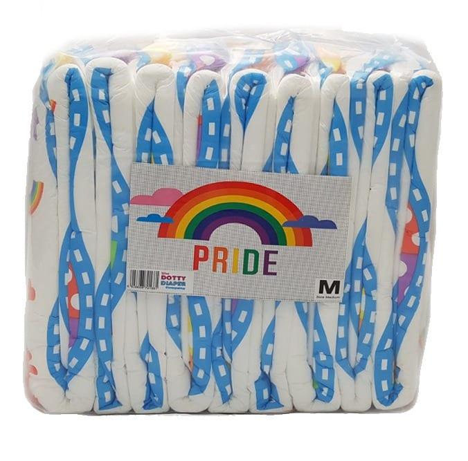 Dotty Pride Pack