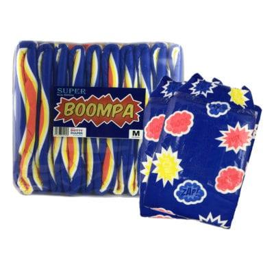 SuperBoompa Pack