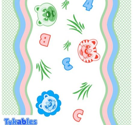 Tykables Waddler Diapers