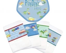 Playdayz classic Blue group