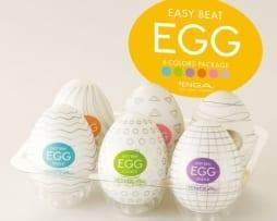 Tenga Egg Box