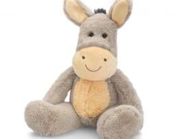 Donkey Plushie