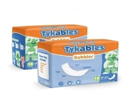 Tykables Dubbler-Front-and-Back