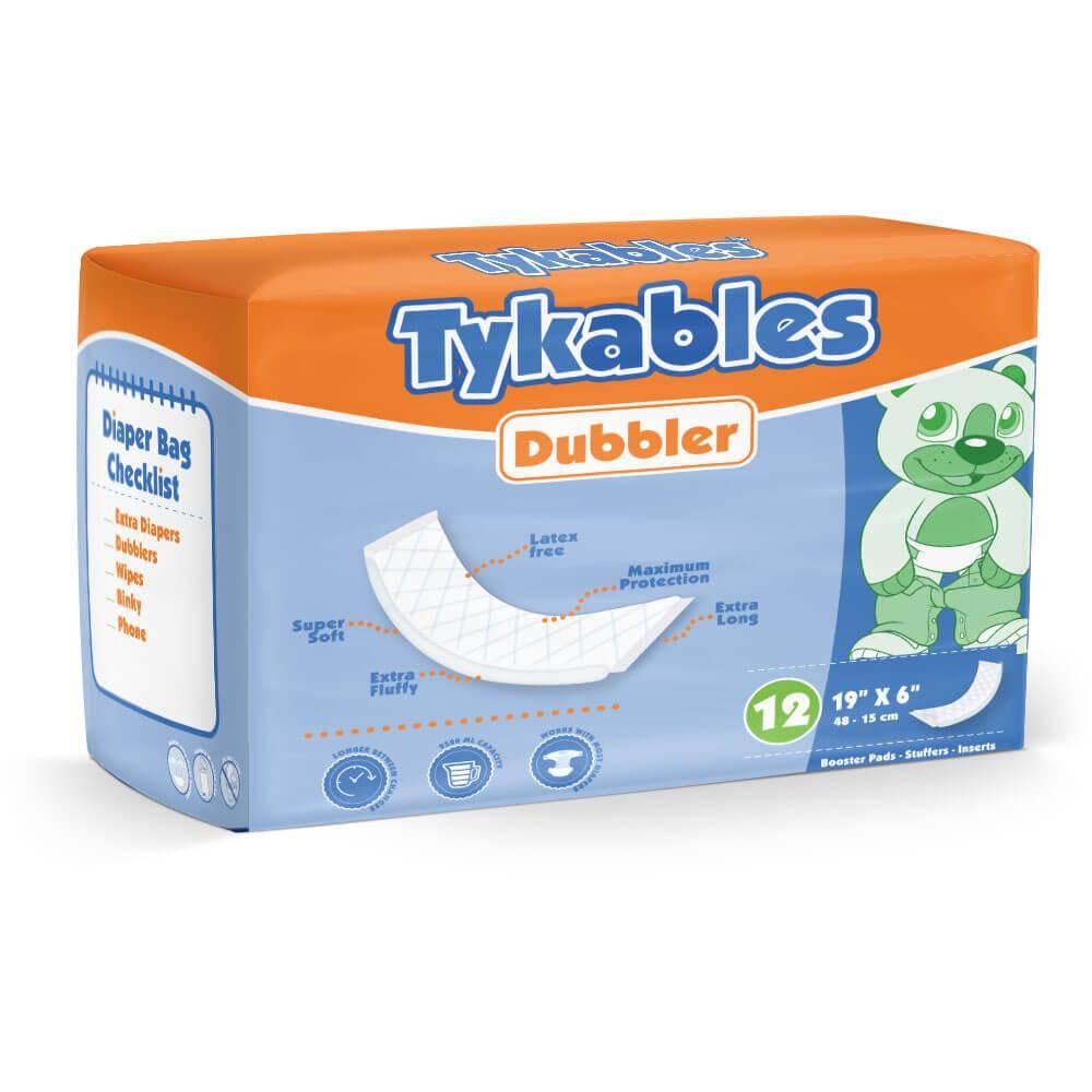 Tykalbles Dubbler Single bag