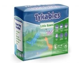 Tykables Little Rawrs Bag