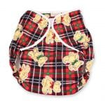 Omutsu Bulky Nighttime Cloth Diaper