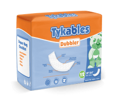 Tykables Dubblers Pack