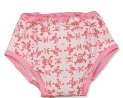 Rearz pink_Rebel Training Pant