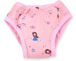 Rearz princess-Training Pants