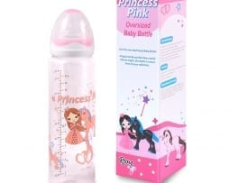 Rearz Pink Princess Adult Feeding Bottle