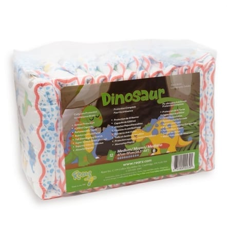 Rears Dinosaur Bag