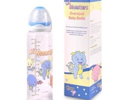 Rearz Lil Monster Adult feeding bottle and box