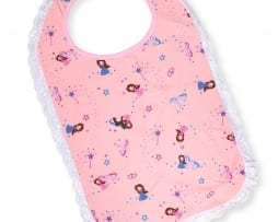 Rearz Princess Feeding Bib