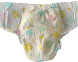 Bambion Classicov2 Adult Nappy