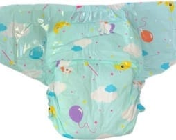 Bambino cloudee Adult Nappy