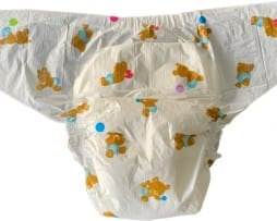Bambino teddy_v2 adult nappy