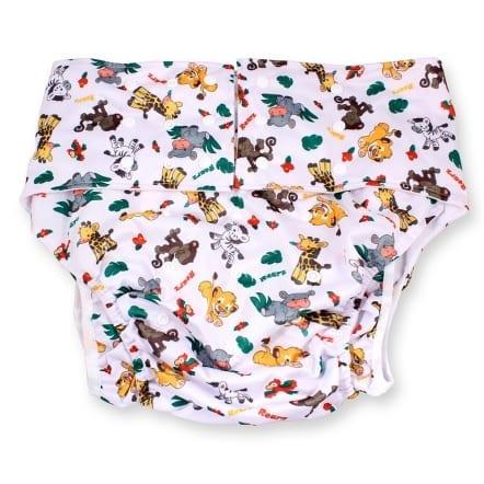 Rears safari Pocket Diaper
