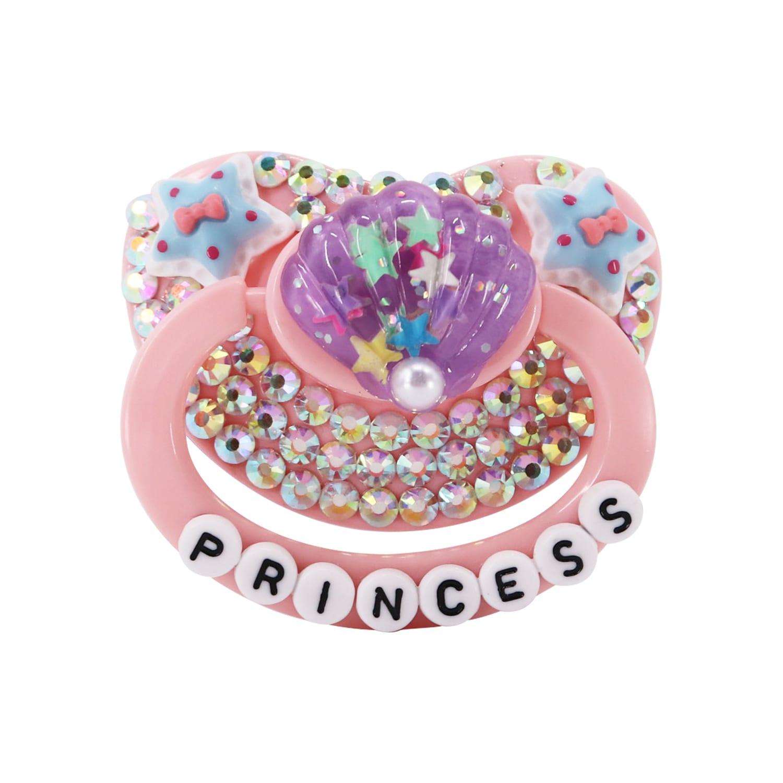 Pink Clam Princess