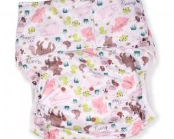 Rearz Barnyard Pocket Diaper